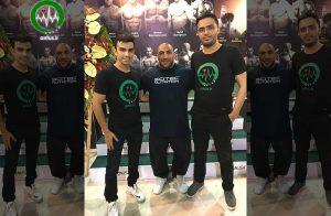 احمد اشکنانی مستر المپیا Ahmad Ashkanani mr olympia