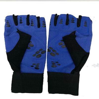دستکش بدنسازی