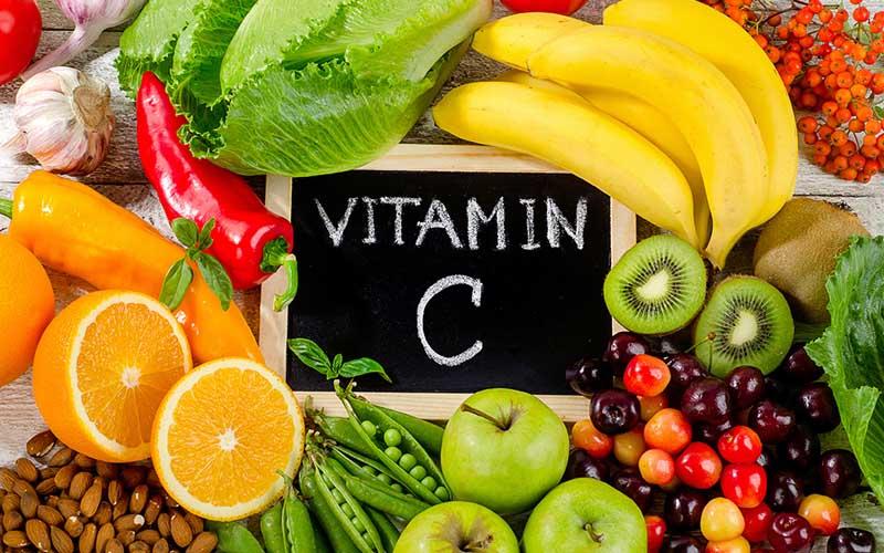 ویتامین C برای پیشگیری از ویروس کرونا ویتامین ث کرونا مصرف ویتامین C تقویت در برابر کرونا روش های پیشگیری از کرونا