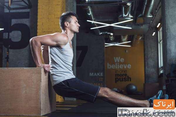 روش های عضله سازی